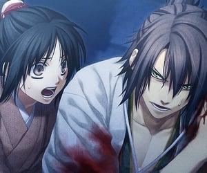 anime, sa, and anime boy image