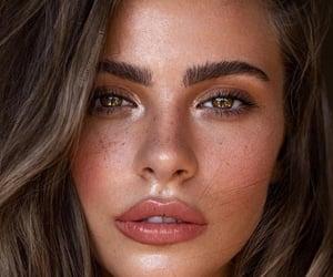 aesthetic, beautiful, and girl image