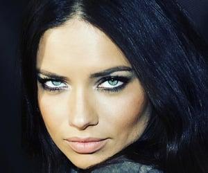 Adriana Lima, icon, and luxury image