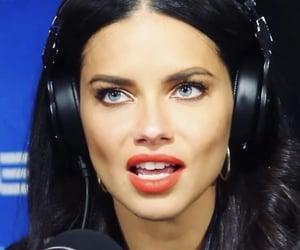 Adriana Lima, luxury, and model image