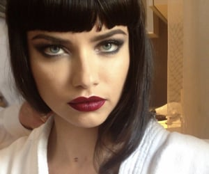 Adriana Lima, barbie, and model image