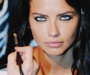 Adriana Lima, model, and adriana lima supermodel image
