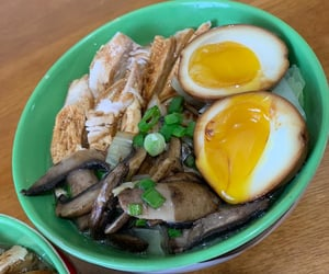 delicious, food, and eggs image