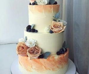 cake, motive cakes, and cake decoration image