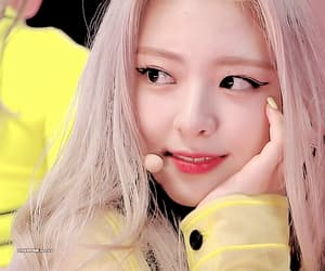 gif, itzy, and lq image