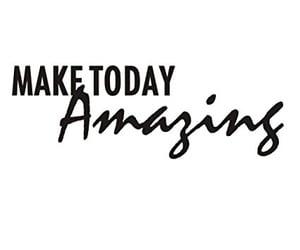 enjoy life, joy, and positive thinking image