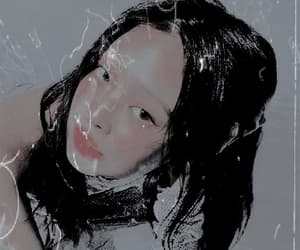 aesthetic, kim, and kpop image