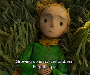 quotes, sad, and growing up image