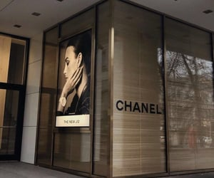 beautiful, chanel, and interesting image