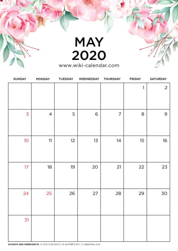 article, memorial day, and may calendar image