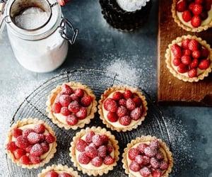 cake, tumblr, and dessert image