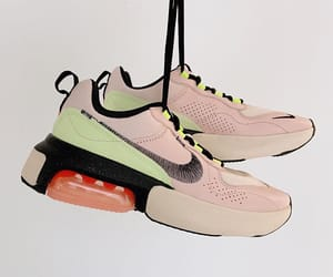 air max, fashion, and nike sneakers image
