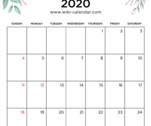 article, calendar, and Halloween image