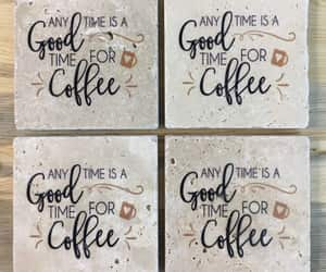 rustic, handmade coasters, and giftsforhim image