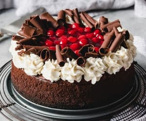 bakery, cake, and cake love image