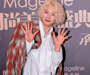 kpop, super junior, and coreanos image