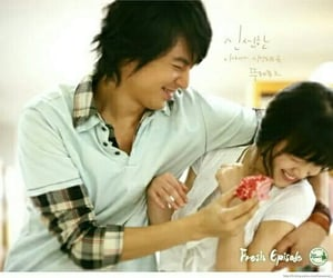 Boys Over Flowers, love, and lover image