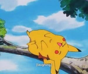 pikachu, pokemon, and gif image