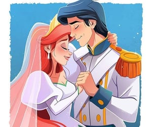 ariel and princess image