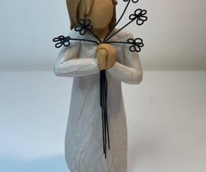 ebay, willow tree, and decorative collectibles image