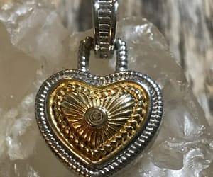 ebay, fine, and necklaces & pendants image