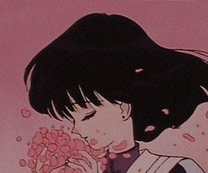 aesthetic, anime, and icon image