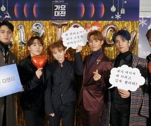 idol, joshua, and boy group image