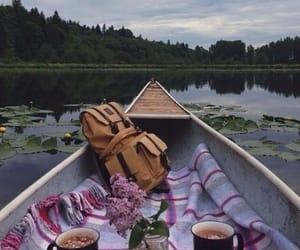 adventure, nature, and wild image