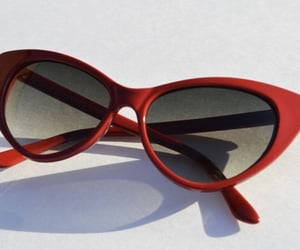aesthetic, fashion, and sunglasses image