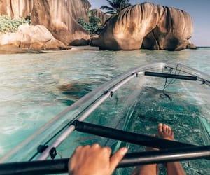 adventure, paraiso, and beach image