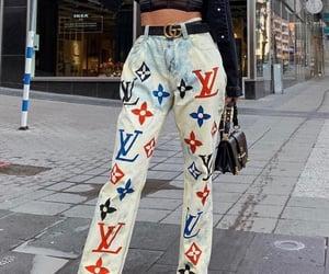 brand, fashion, and gucci image