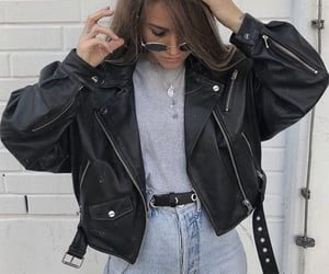fashion, alternative, and jeans image