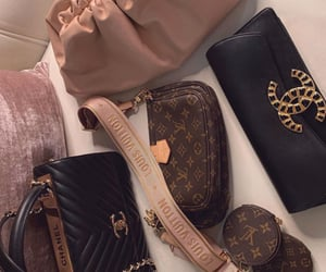 classy, Louis Vuitton, and style image