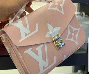 accessories, Louis Vuitton, and style image