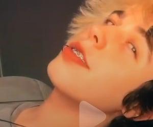 boy, finn, and hair image