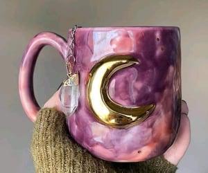 moon and mug image