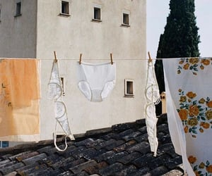 laundry, stucco, and photography image