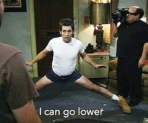 charlie day, danny devito, and charlie kelly image