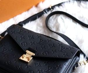 bag, louis vuitton bag, and classy image