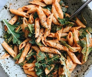 food photography, pasta, food goals - image #6871758 on Favim.com