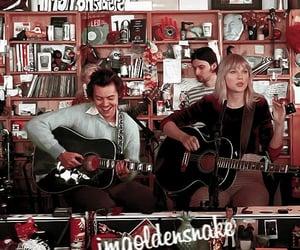 music, love, and taylorswift image
