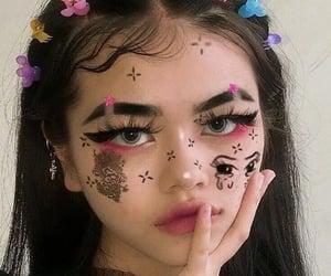 aesthetic, girl, and girls image