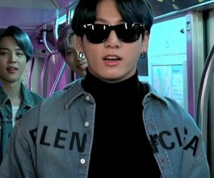 article, kpop, and jungkook image