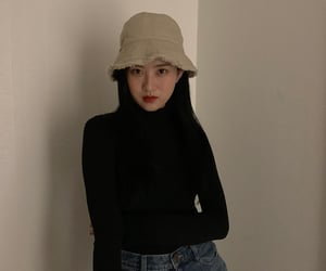 asian, girl, and eva image