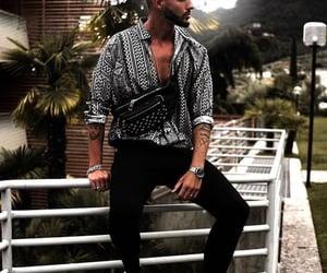 boys, man, and fashion image