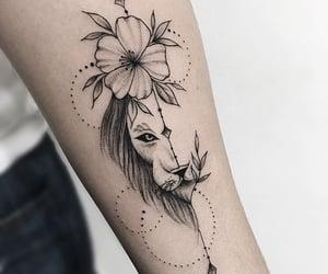 tatto, tatuagem, and tattoo image