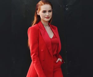 cole sprouse, kj apa, and madelaine petsch image