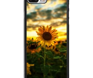 ebay, sunflower, and cell phone accessories image