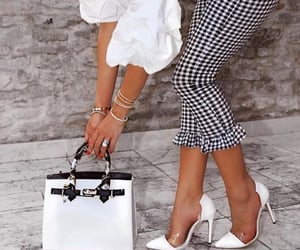 accessories, bags, and chic image