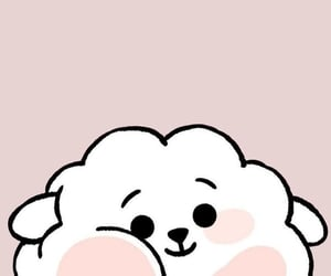 kpop, bts, and bt21 image